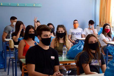 Μέτρα: «Όχι» στο άνοιγμα των σχολείων – Τι λένε οι λοιμωξιολόγοι
