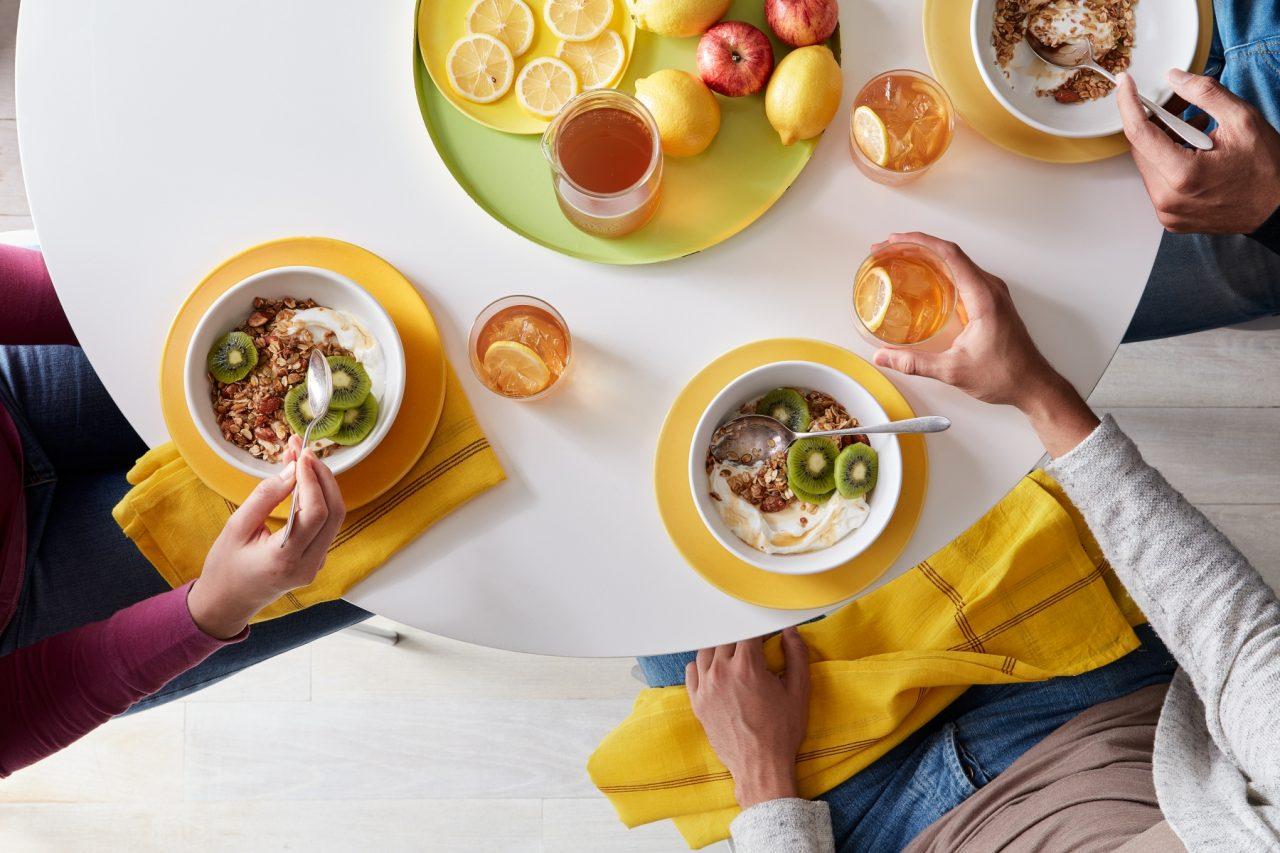Πώς θα «κρατήσουμε» τη δίαιτα στη νέα πραγματικότητα