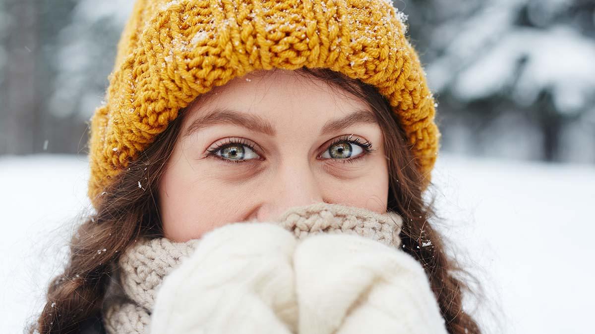 Κορωνοϊός: Το στοιχείο που τον κάνει πιο επικίνδυνο τον χειμώνα