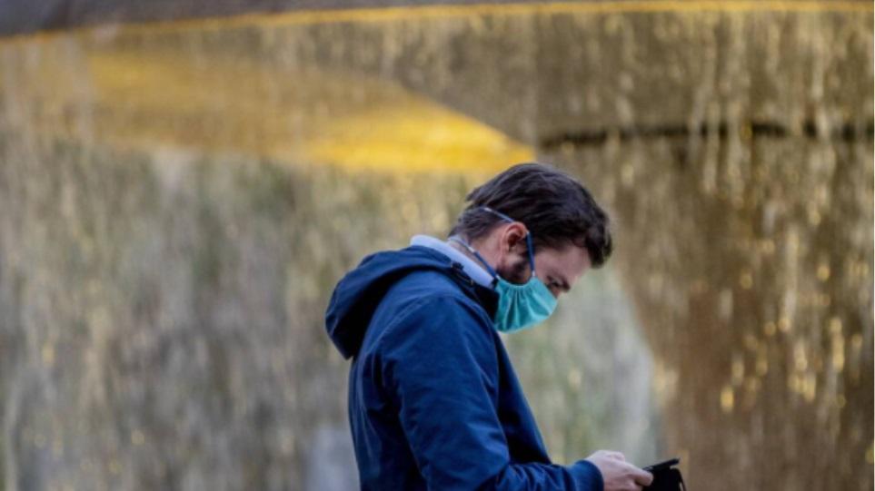 Κορωνοϊός – Μεταλλάξεις: Τα συμπτώματα που πρέπει να προσέξετε