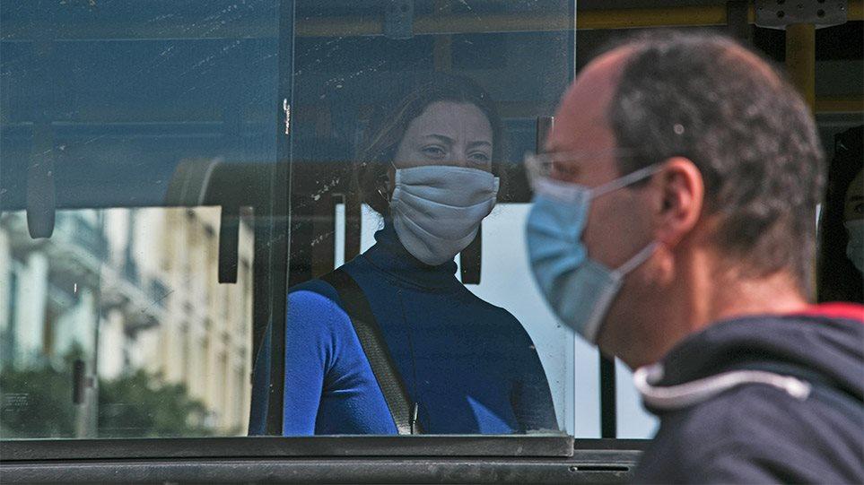Κορωνοϊός: Για πόσο καιρό προστατευόμαστε αν έχουμε αντισώματα;