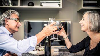 Καταρράκτης: Το δημοφιλές ποτό που σώζει την όραση