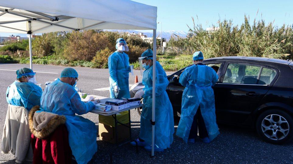 Πλατφόρμα testing.gov.gr: Σχεδόν 26.000 αιτήσεις τις πρώτες ημέρες λειτουργίας