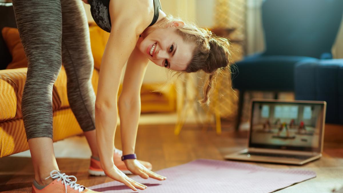 Ξεκινάτε γυμναστική από Δευτέρα; Πέντε tips για να μη μείνετε στα λόγια…
