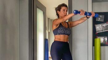 Έτσι θα χτίσετε μύες και θα χάσετε λίπος – Τι να τρώτε και πώς να ασκείστε