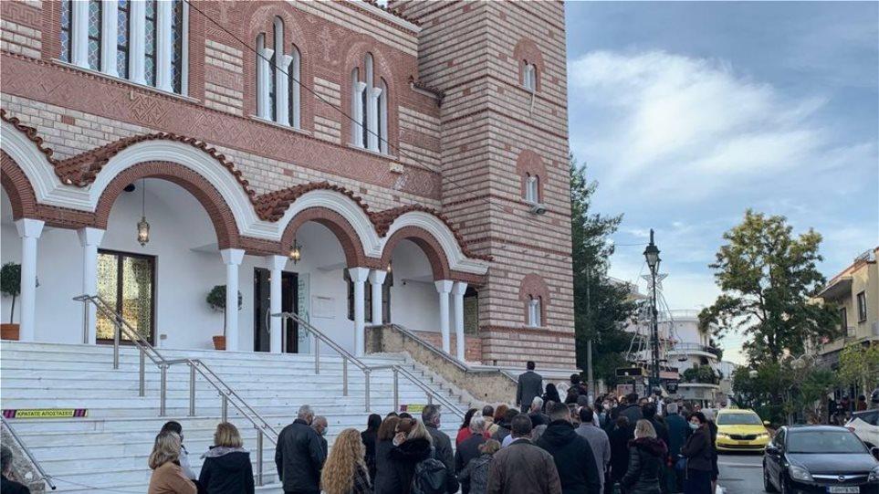 Δερμιτζάκης για Θεοφάνεια: Σοκαριστικές εικόνες – Φοβάμαι μη γίνει Θεσσαλονίκη όλη η χώρα