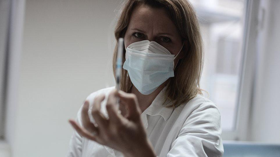Αναλυτικές οδηγίες για τον εμβολιασμό κατά του κορωνοϊού ογκλογικών ασθενών