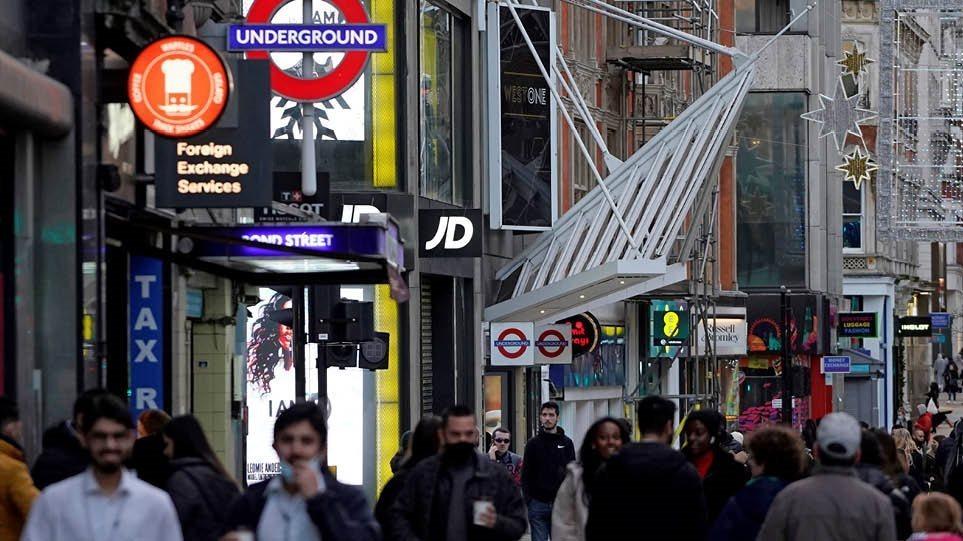 ΠΟΥ: Σε 50 χώρες η «μετάλλαξη του Λονδίνου»