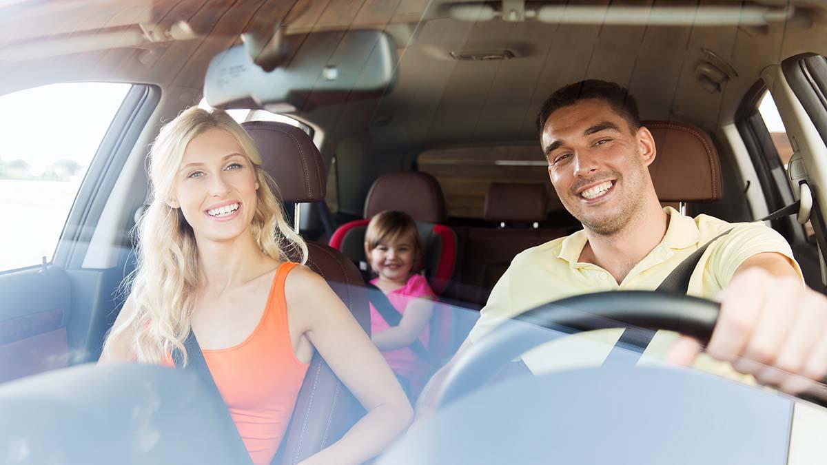 Η κίνηση – κλειδί για να είστε ασφαλείς εσείς και η οικογένειά σας