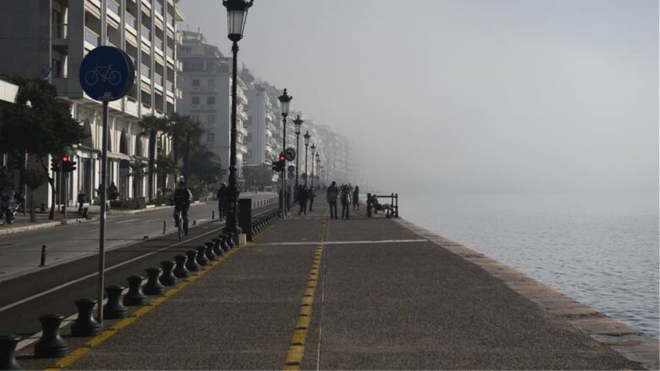 Κορωνοϊός – Θεσσαλονίκη: Τι έδειξαν τα λύματα για τις ημέρες των γιορτών