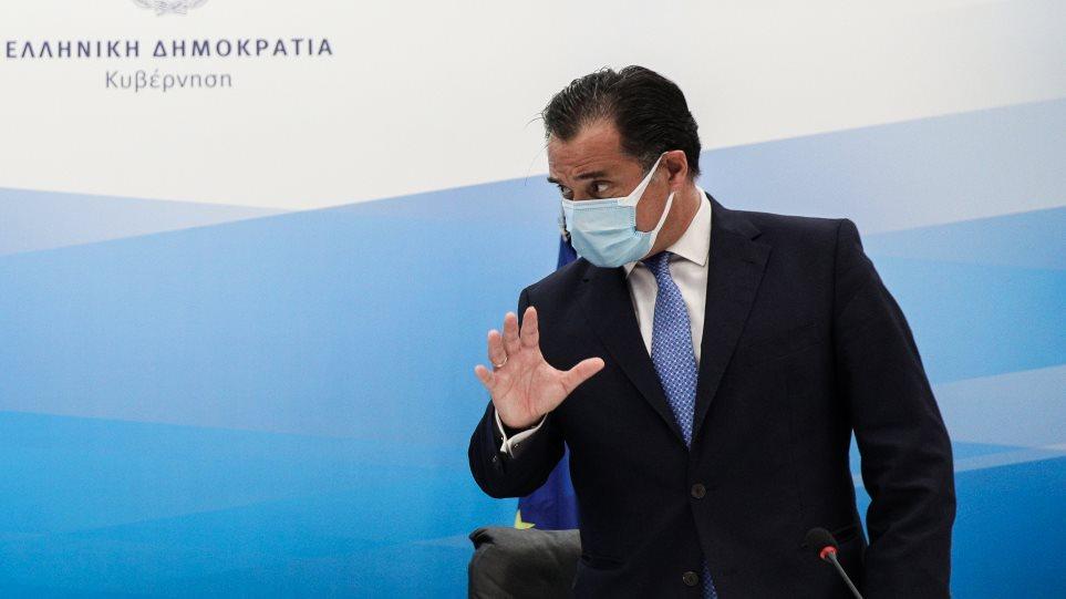 Γεωργιάδης (ΘΕΜΑ 104,6): Πρέπει να αποφευχθεί ο συνωστισμός στους δρόμους, αλλιώς έχουμε καταστραφεί