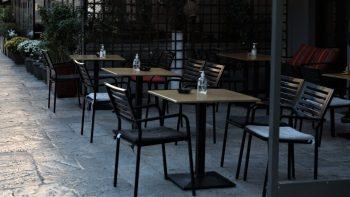 Αλκιβιάδης Βατόπουλος: Αν πάει καλά το λιανεμπόριο, θα εξετάσουμε και την εστίαση