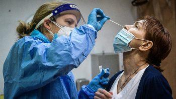 Κορωνοϊός: Στα 510 τα νέα κρούσματα – 20 θάνατοι το τελευταίο 24ωρο