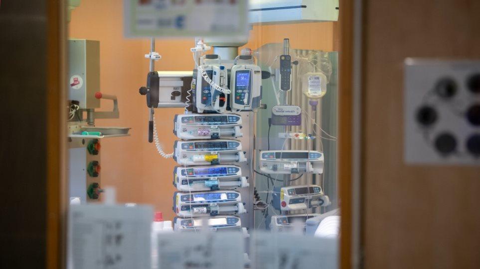 Γερμανία: Βαυαρική μετάλλαξη του κορωνοϊού – Εντοπίστηκε σε νοσοκομείο της Βαυαρίας