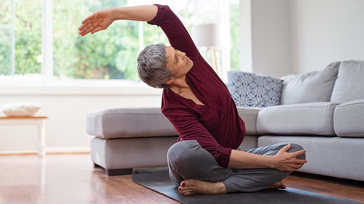 Σύνδρομο Ευερέθιστου Εντέρου: Οι ασκήσεις που ανακουφίζουν
