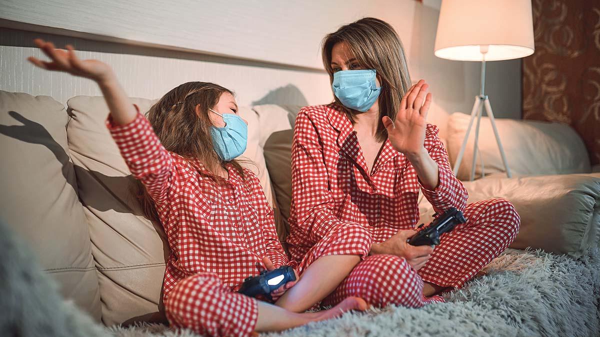 Κορωνοϊός: Πόσο αποτελεσματική είναι η μάσκα σας – Τρία σημεία που πρέπει να ελέγξετε