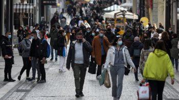Lockdown – Μέτρα για τον κορωνοϊό: Ποια μέτρα θα ισχύουν από τις 25 Ιανουαρίου