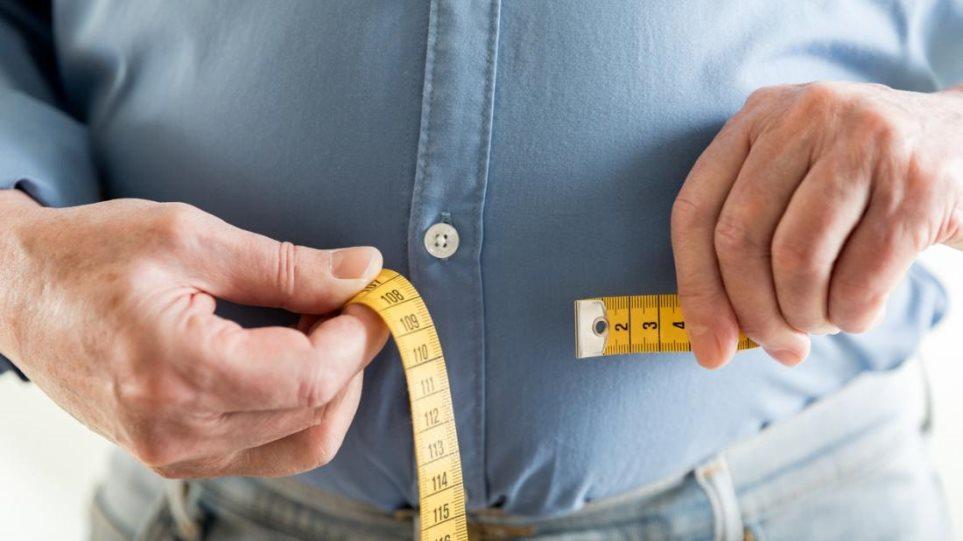 Ανακάλυψη Έλληνα επιστήμονα αλλάζει τα δεδομένα στην καταπολέμηση της παχυσαρκίας