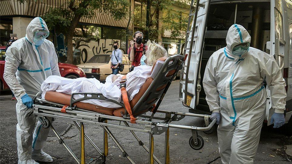 «Συναγερμός» με 33 επιβεβαιωμένα κρούσματα κορωνοϊού σε γηροκομείο της Μαγνησίας