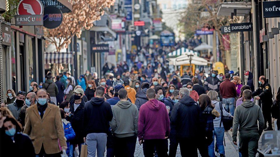 Λιανεμπόριο: Ο συνωστισμός έξω από τα μαγαζιά φέρνει αλλαγές – Σχέδιο για αγορές με χρονόμετρο