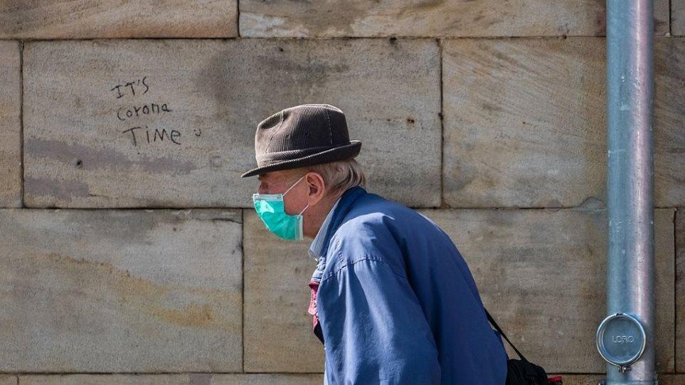 Κορωνοϊός: Οι ηλικιωμένοι με σχιζοφρένεια έχουν σχεδόν τριπλάσιο κίνδυνο θανάτου από Covid-19