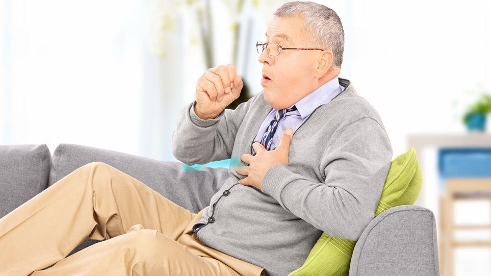 Κορωνοϊός: Ποιος είναι ο παράγοντας που αυξάνει τη μεταδοτικότητα ενός ασθενούς;