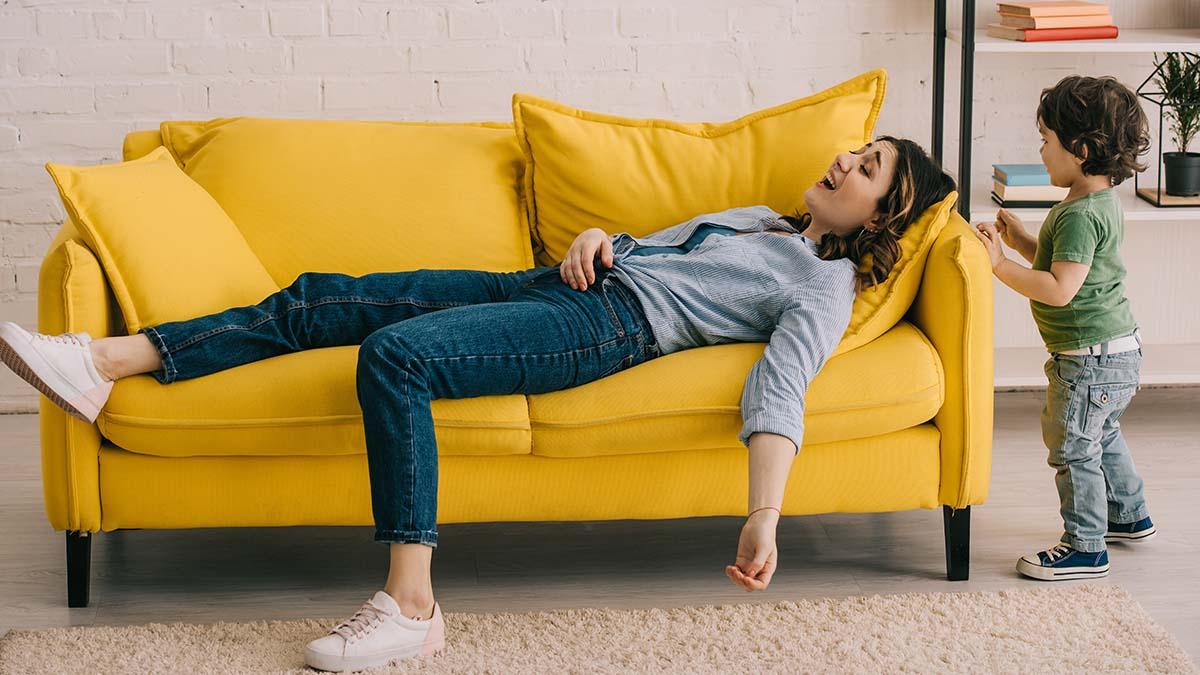 Έξι λόγοι που νιώθετε διαρκώς κουρασμένοι: Διορθώστε τους