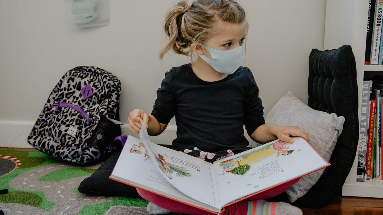 Κορωνοϊός: Τι προστατεύει τα παιδιά από σοβαρή Covid-19