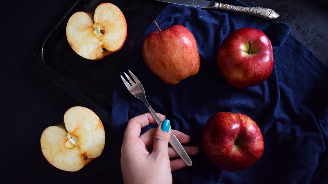 Το φρούτο που αναζωογονεί το μυαλό και το νευρικό σύστημα – Τρώγεται με τη φλούδα