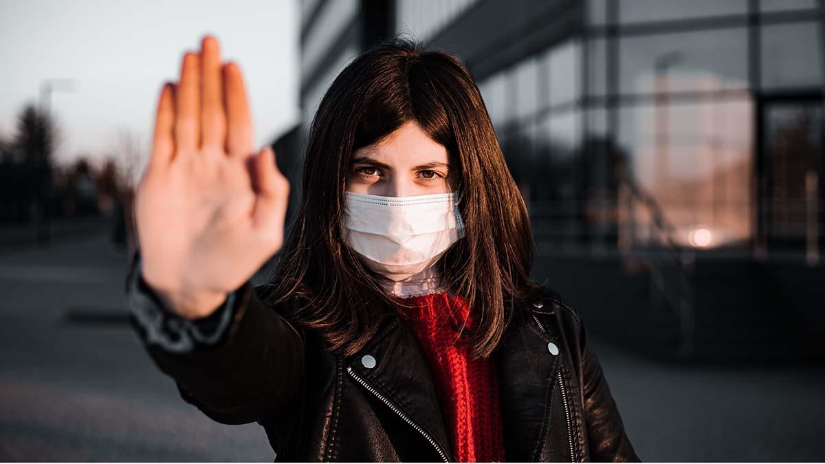 Κορωνοϊός – Ανοσία: Πόσοι έχουν πολύ «αδύναμα» αντισώματα
