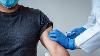 Κορωνοϊός: Ποιοι δεν χρειάζεται να κάνουν την δεύτερη δόση του εμβολίου