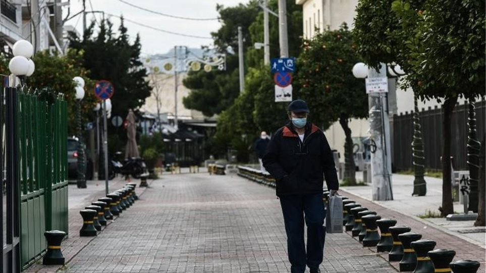 Θωμαΐδης: «Καμπανάκι» για τα λύματα – Δεν βλέπουμε μείωση στο ιικό φορτίο