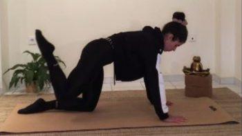 Οι ασκήσεις που «λύνουν» τα ισχία και βελτιώνουν την κινητικότητα