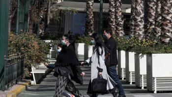 Κορωνοϊός – Δημόπουλος: Όλα όσα συζητούνται είναι ημίμετρα – Τι είπε για lockdown και νοσοκομεία