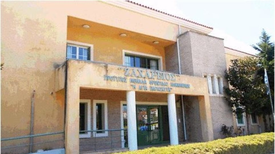 Λέσβος: 22 κρούσματα κορωνοϊού σε γηροκομείο – Τρεις τρόφιμοι στο νοσοκομείο