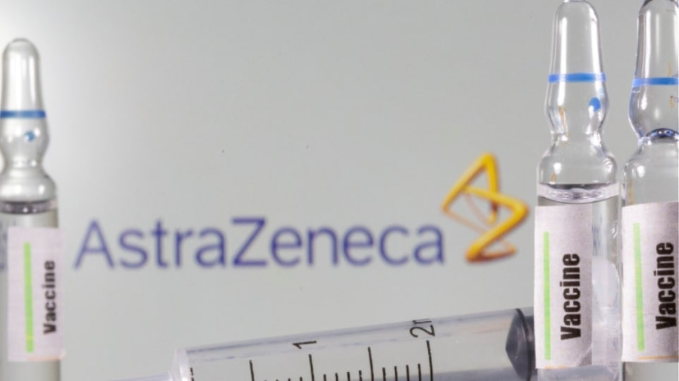Ευρωπαϊκός Οργανισμών Φαρμάκων: Δεν υπάρχει πρόβλημα με το εμβόλιο της AstraZeneca