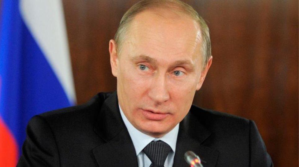 Πούτιν σε ΕΕ για το Sputnik-V: Δεν σας αναγκάζουμε – Έχουμε ερωτηματικά για τα συμφέροντα που εξυπηρετούνται