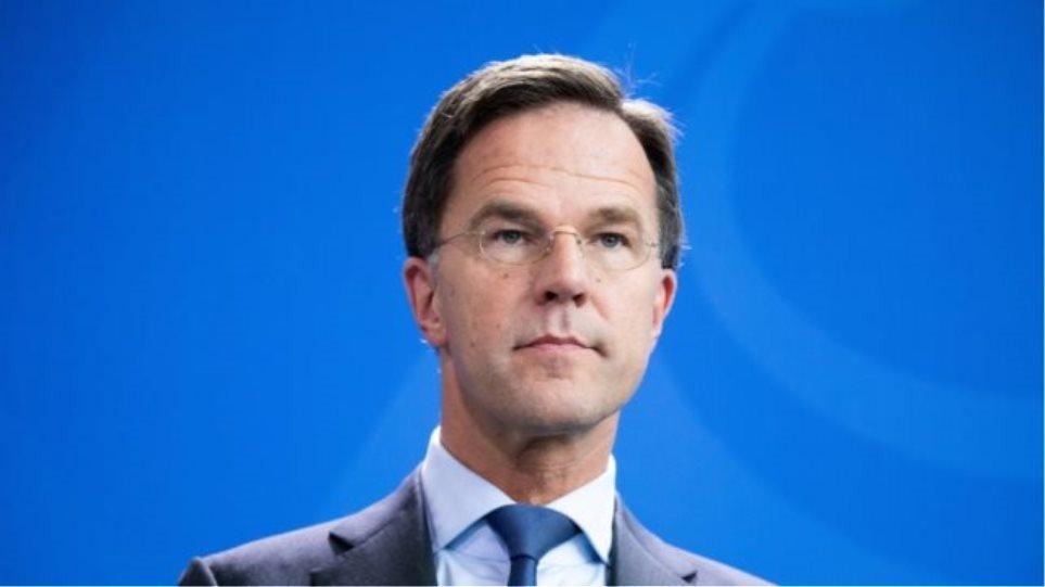 Ολλανδία: Παρατείνονται ως τις 20 Απριλίου τα περιοριστικά μέτρα