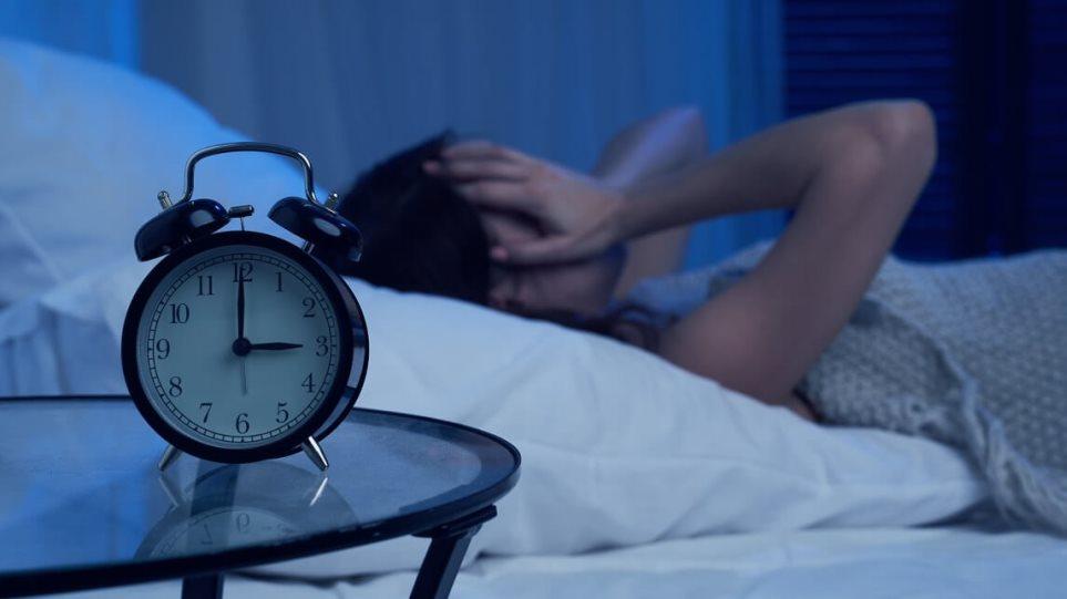 Αϋπνία: Κοιμάστε μόνο με χάπια; Να τι θα συμβεί σε ένα χρόνο