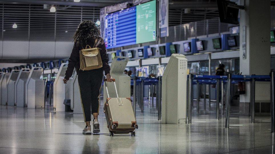 Κομισιόν: Το ψηφιακό «πράσινο» πιστοποιητικό αποτελεί ένα «διαβατήριο προς την κανονικότητα»