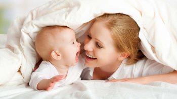 Η πιο αγνή φροντίδα για μεγάλους και παιδιά