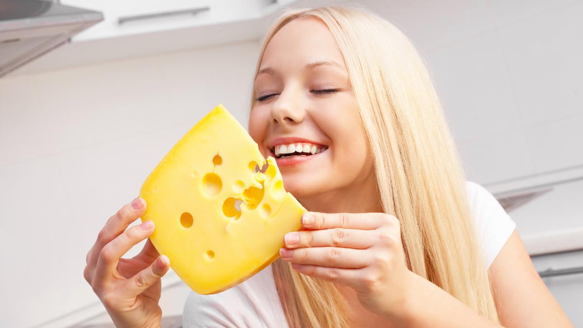 Τυρί: Πέντε λόγοι να το τρώμε άφοβα – Το top μυστικό της έξυπνης κατανάλωσης