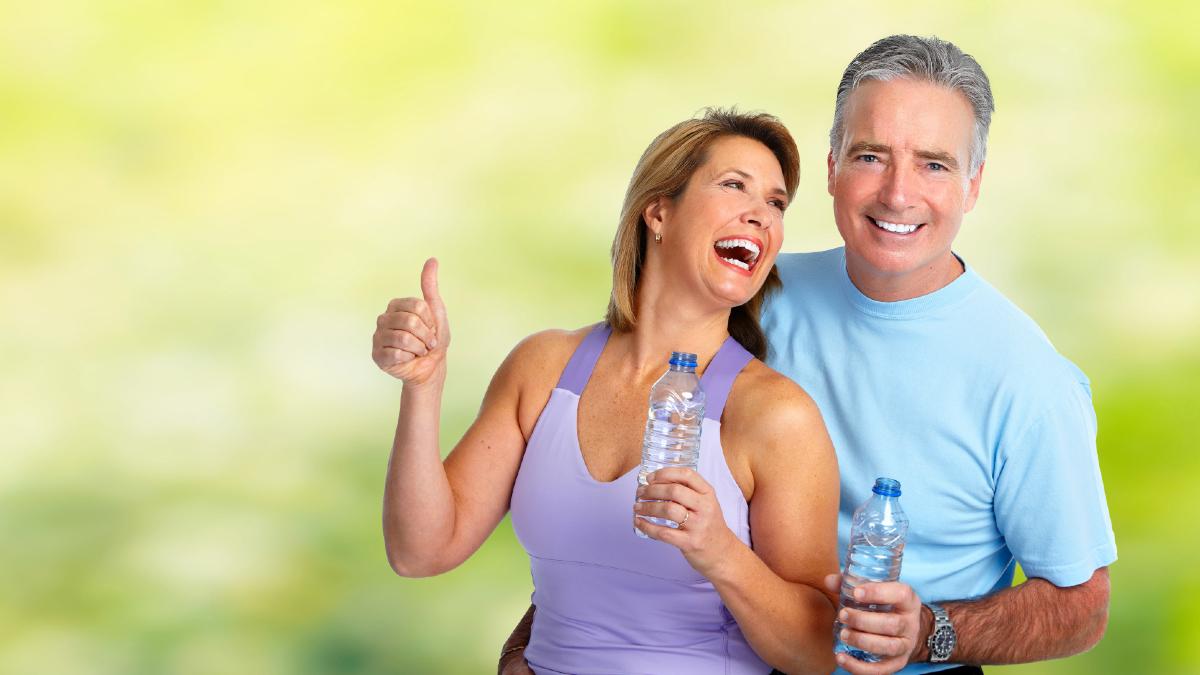 Μεταβολικό σύνδρομο: Ο δυνατός συνδυασμός που μειώνει κατά 61% τον κίνδυνο στη μέση ηλικία