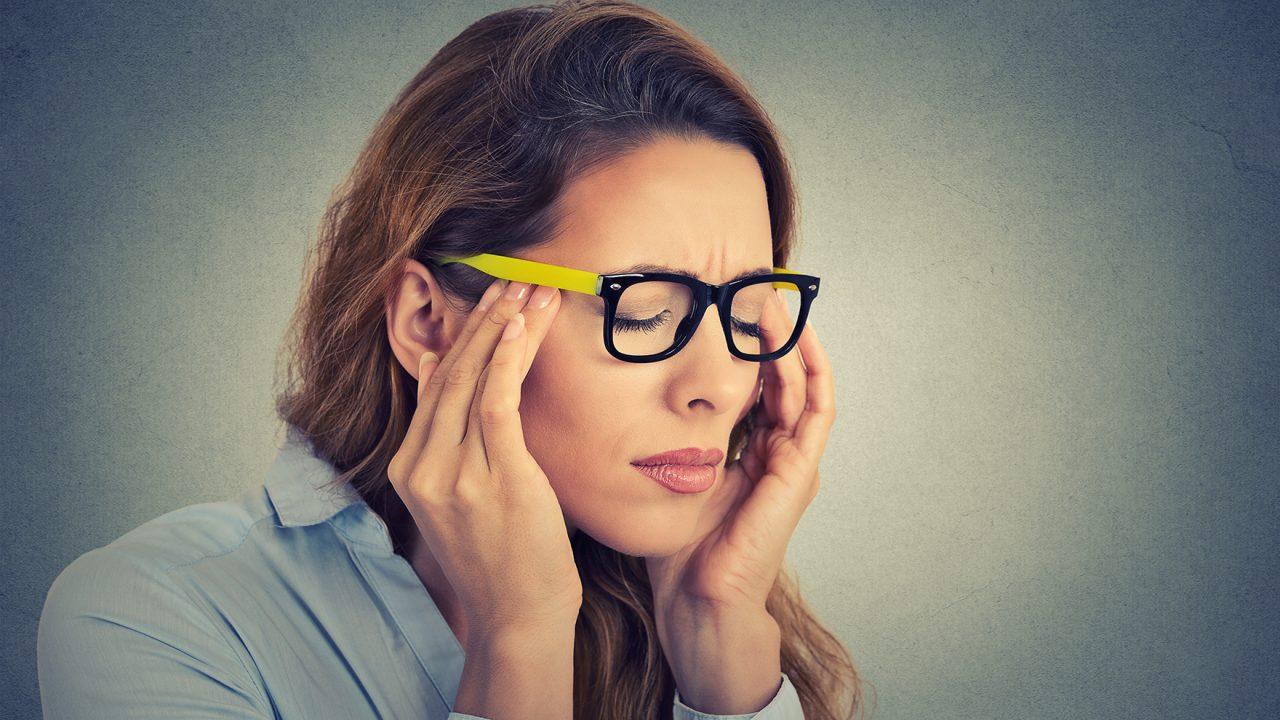 Υπέρταση: Προκαλεί πονοκέφαλο; Η απάντηση που δεν περιμένετε