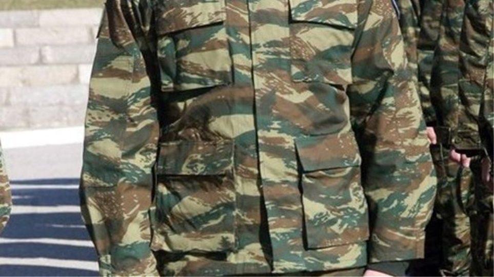Λαμία: Πάνω από 50 νεοσύλλεκτοι στρατιώτες στο ΚΕΥΠ βρέθηκαν θετικοί στον κορωνοϊό