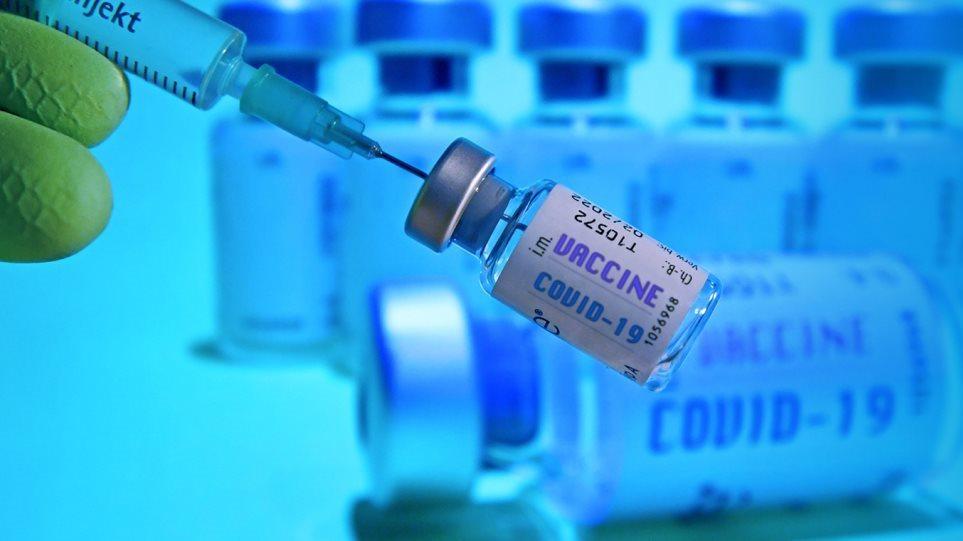 Κορωνοϊός – Εμβόλιο Pfizer/BioNTech: Ισχυρή προστασία σε ηλικιωμένους άνω των 80 που έχουν κάνει και τις δυο δόσεις