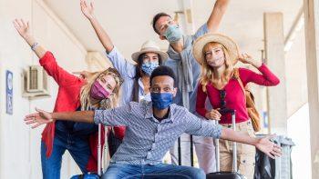Κορωνοϊός: Πότε θα έρθει επιτέλους το τέλος της πανδημίας