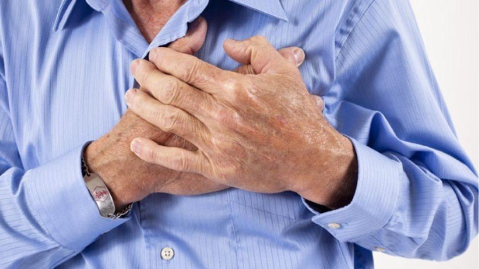 Έρευνα: Αυξημένος ο κίνδυνος καρδιαγγειακής νόσου λόγω κατανάλωσης επεξεργασμένου κρέατος