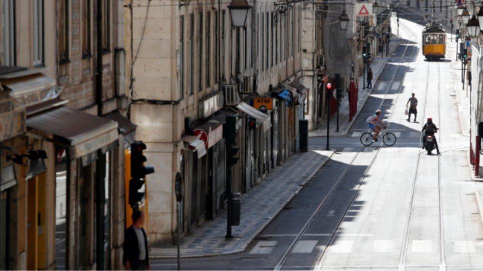 Κορωνοϊός – Πορτογαλία: Παράταση στο κλείσιμο των συνόρων με την Ισπανία έως τις 15 Απριλίου