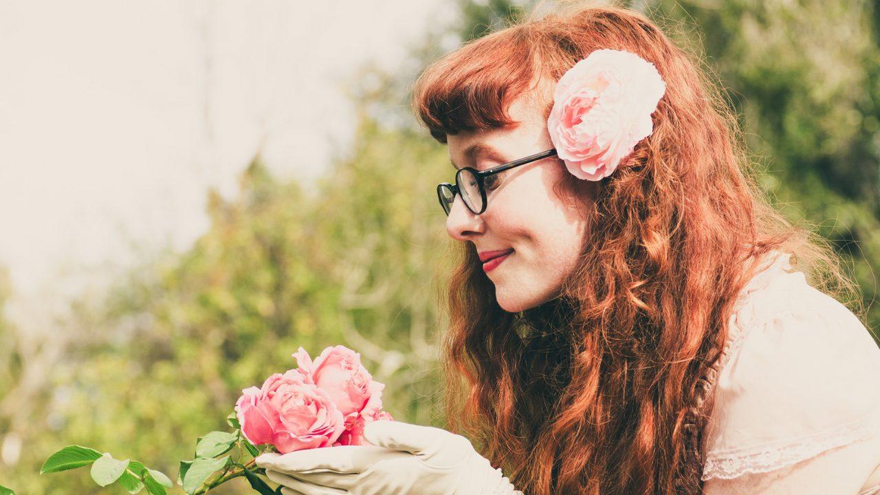 Φυσικά κόκκινα μαλλιά: Τι αποκαλύπτουν – Όχι, δεν εννοούμε το πάθος!